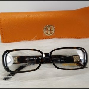 Tory Burch Glasses Brand New